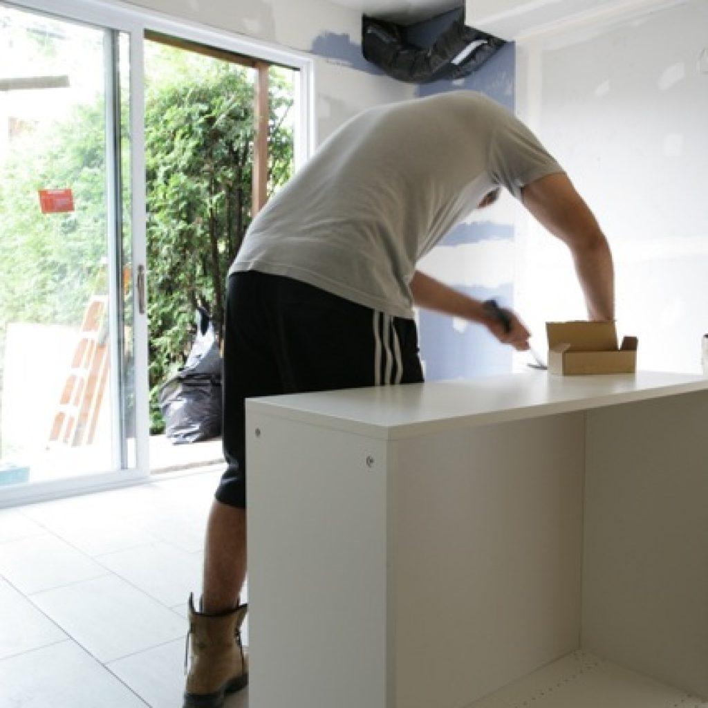 Comment Installer Un Comptoir De Cuisine comment installer un comptoir simple ? | grifon