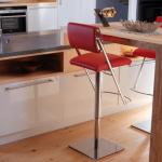 Avantages et inconvénients des comptoirs de cuisine en granite