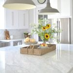 Pros and Cons of Marble Kitchen Counters