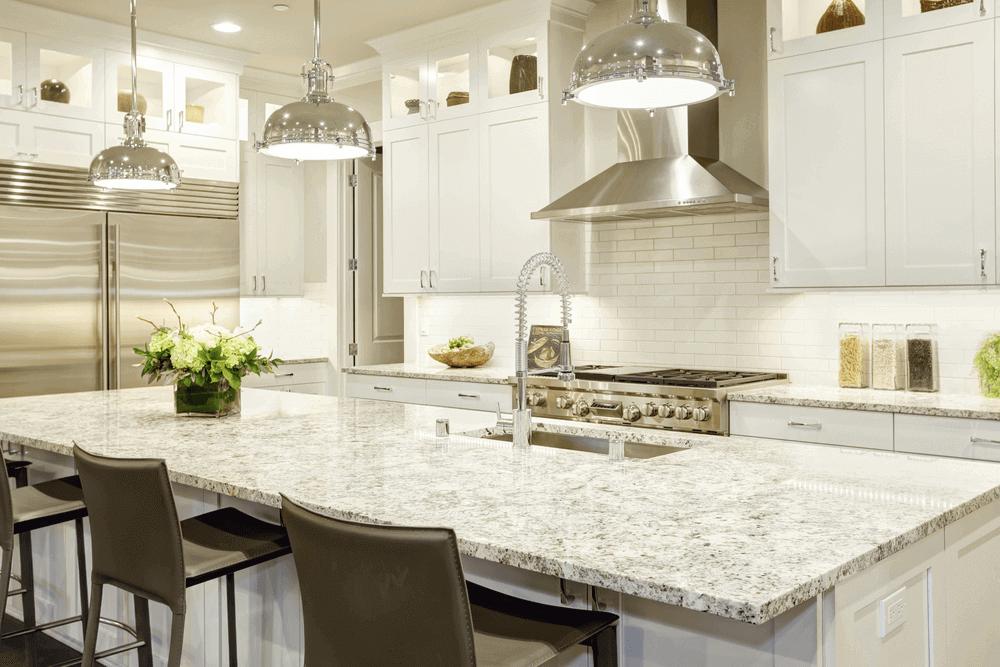 comptoir de cuisine en granite montreal laval