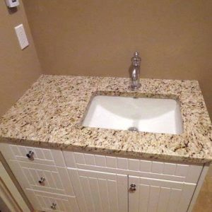 g1-1-300x300 Quartz vs Granite in Bathroom
