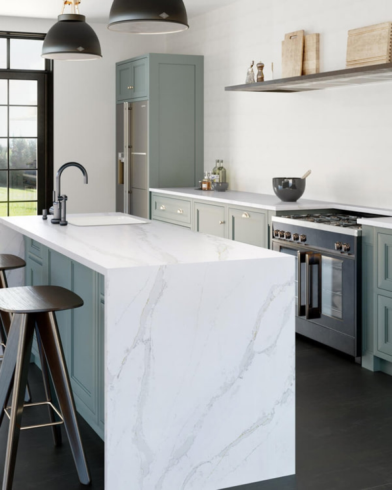 GRIFON | Comptoirs Granite Quartz Marbre Laval Montreal